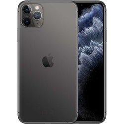 iPhone 11 Pro 64GB Svart - Gott skick