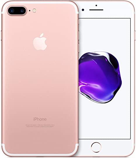 iPhone 7 Plus 32GB Rosa - Normalt slitage