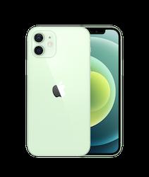 iPhone 12 64GB Grön - Helt ny