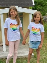 Speak UP / Pride Barn