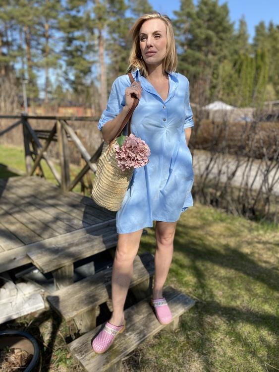 Summer breeze klänning