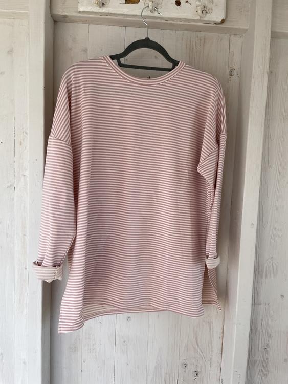 Summer stripes  tröja