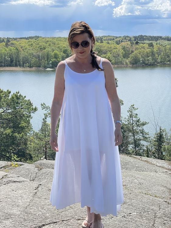 Summerdream Maxiklänning