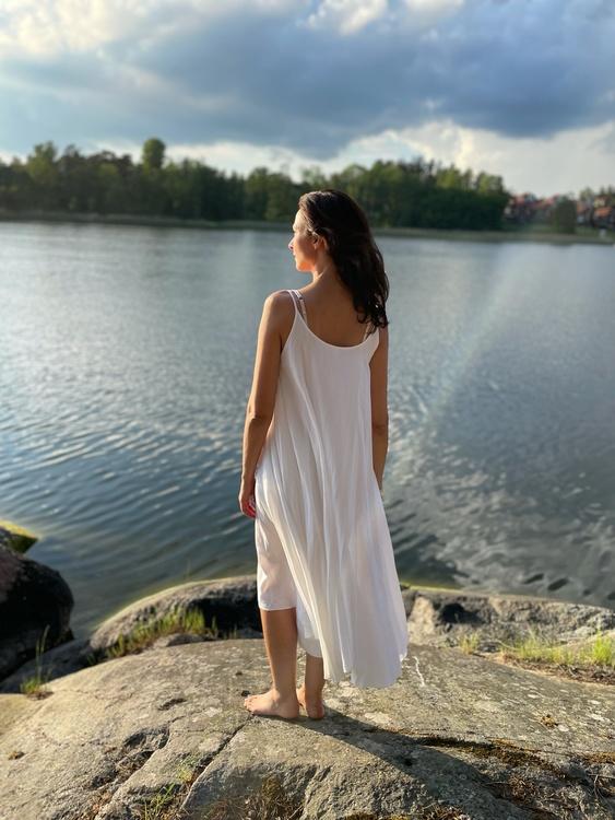 Summer Dream Maxiklänning