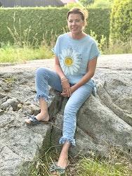 T-shirt Daisy