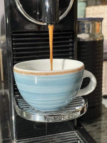 Espressokoppar