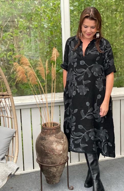 Tunika klänning Lilli