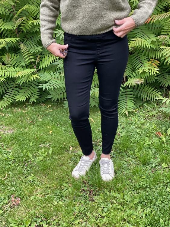 Leggings svarta