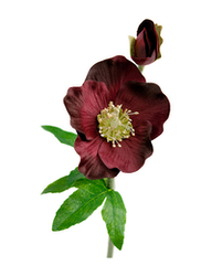 Julros 36 cm dekorations blomma