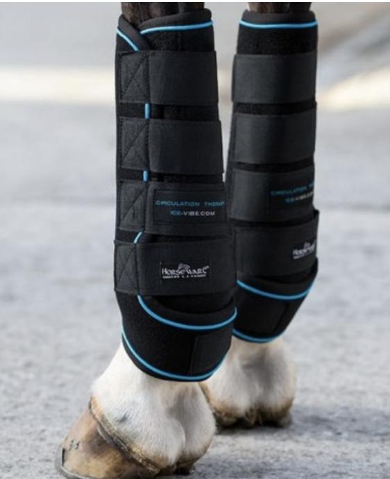 Ice-Vibe Full boot - Horseware