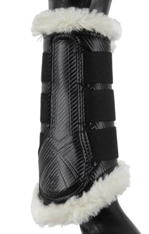 Techno Wool Brushing Boots