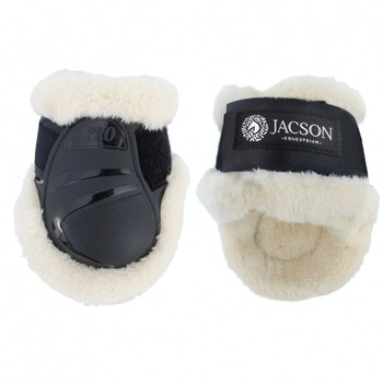 Jacson - Sprangbelegg bakbein med pus