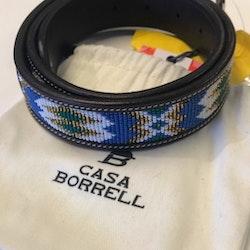 Casa Borrell Havana belt 75cm