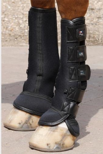 Turnout / Mud Fever Boots Premier Equine