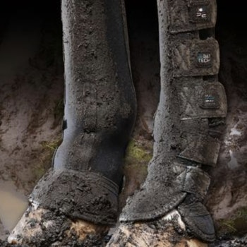 Turnout / Mud Fever Boots Premier Equine