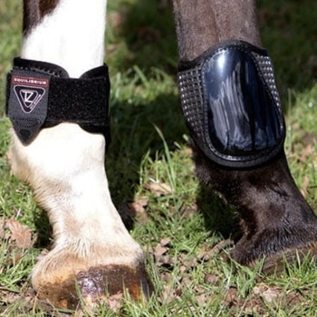 Tri-Zone Fetlock Boots (Medium / Large)