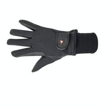 HKM - Riding gloves -Frosty- with Thinsulate filling