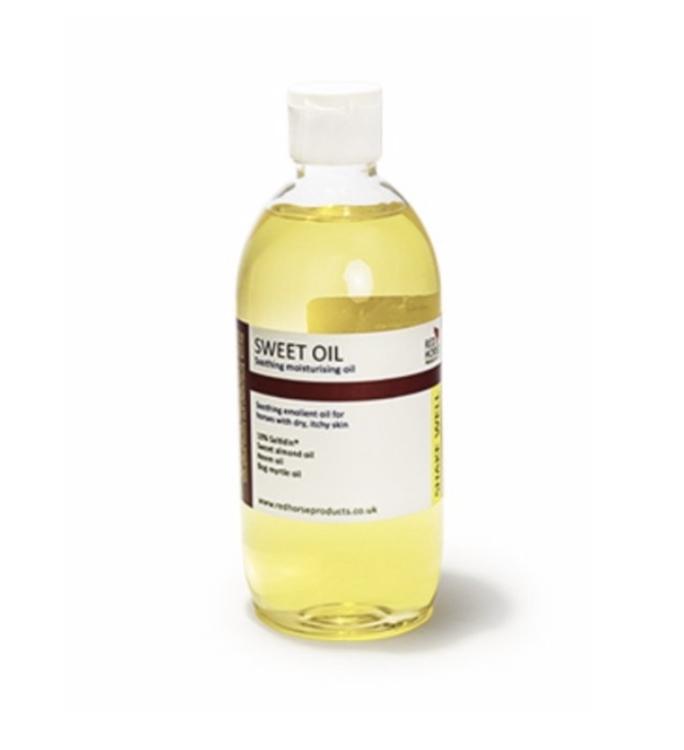 Sweet Oil fra Red Horse