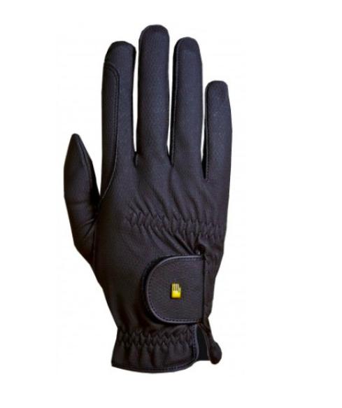 Roeckl-Grip Vesta Winter ridehansker i sort