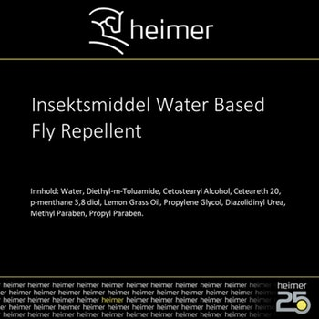 Insektmiddel Fly Away 500ml Heimer