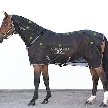 Horseware Sportz-Vibe - Nettingdekken
