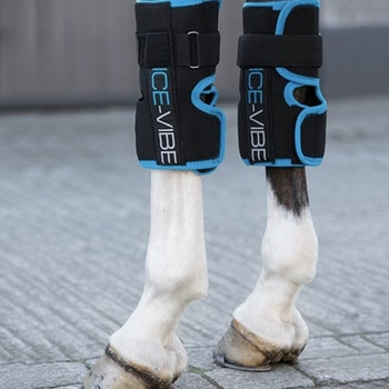 Ice-Vibe knee wrap - Horseware