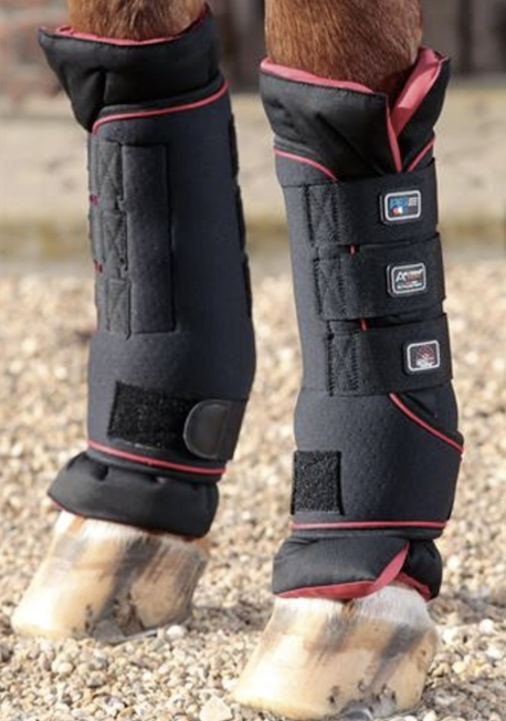 Nano-Tec Infrared Boot Wraps