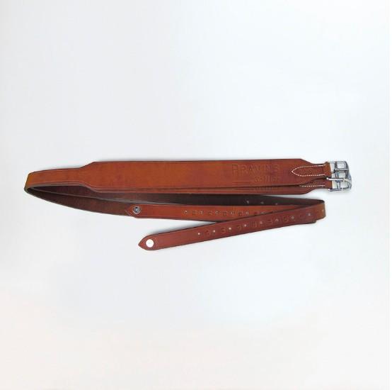 Atelier Pravins Wide stirrup leather (stigbøylereimer)