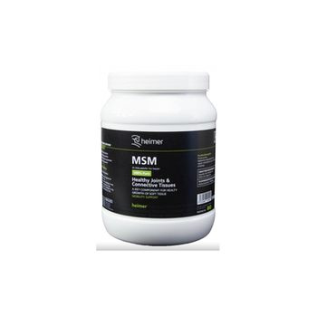 Heimer MSM 1kg