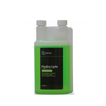Hydra-Lyte elektrolytter