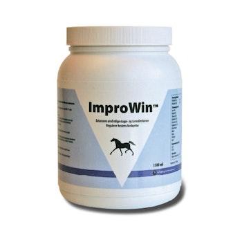 ImproWin® 1,2 Kg – For God Fordøyelse Og Mot Såre Koder/Mugg