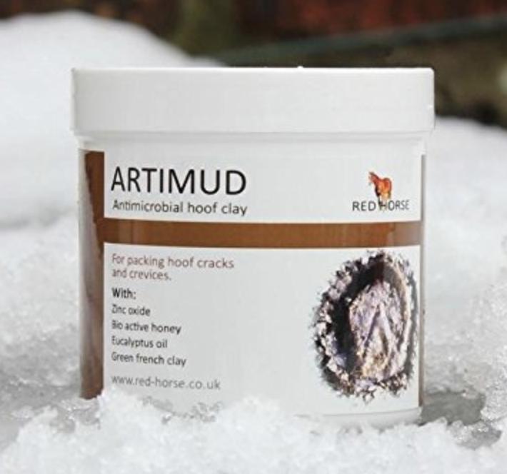 Artimud fra Red Horse -190ml