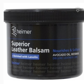 SUPERIOR LEATHER BALSAM
