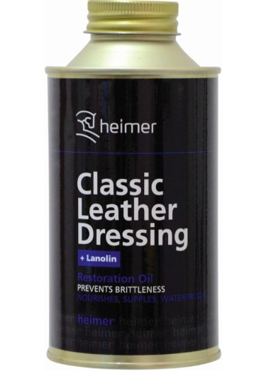Heimer Classic Leather Dressing