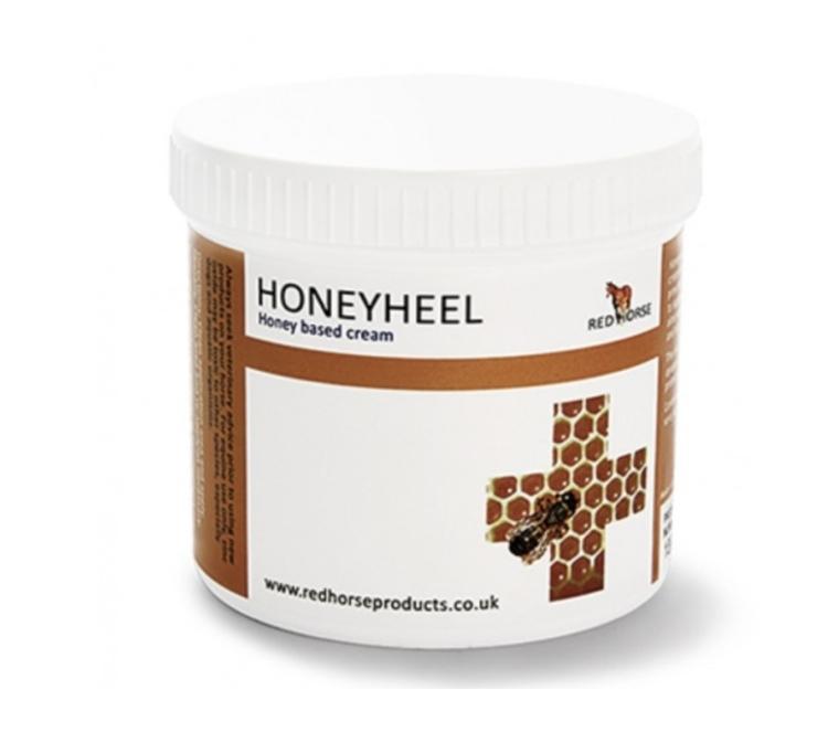 HoneyHeel fra Red Horse