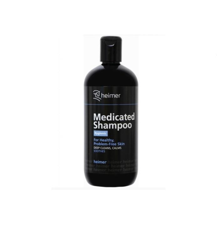 Medicated Shampoo