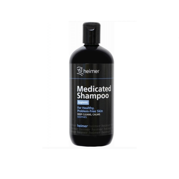 Medicated Shampoo