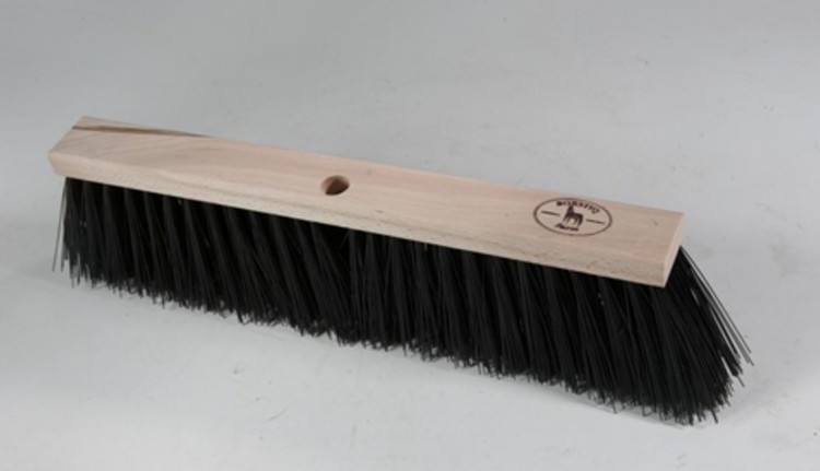 Stallkost Borstiq 50cm (uten skaft)
