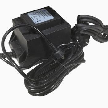 Omformer til varmebøtte 60 liter (24v)