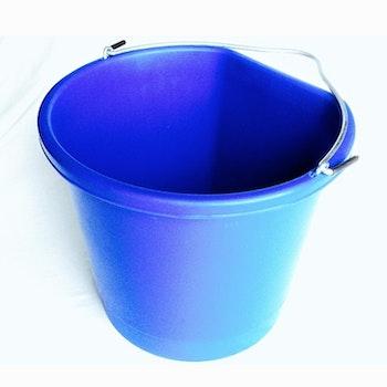 Isfri vannbøtte 20 l (24V) med omformer