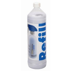 SHOWSHINE STÜBBEN REFILL 1 liter
