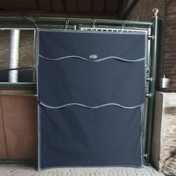 "Stable curtain ""Lami-Cell"""