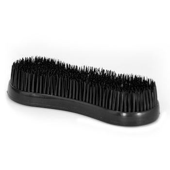 Multibørste Zebra svart