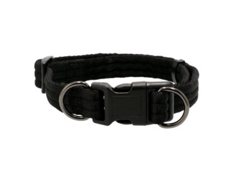 Halsband Vera - Svart