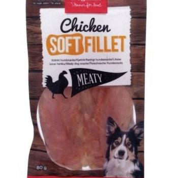 Chicken Soft Fillet 80g
