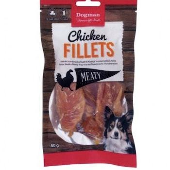 Chicken Fillets 80g