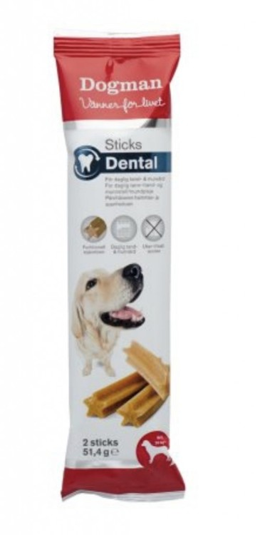 Sticks Dental M/L 2-pack