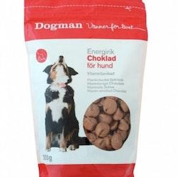 Sjokolade til hunden 250g