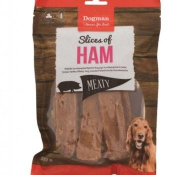 Slices of Ham 300g - Dogman