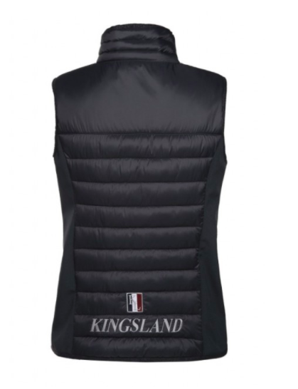 Kingsland Classic Body warmer (vest) - navy